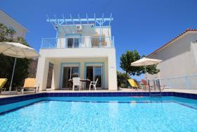 Image No.20-Maison / Villa de 2 chambres à vendre à Kefalas