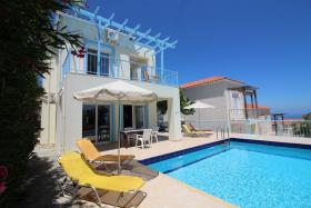Image No.23-Maison / Villa de 2 chambres à vendre à Kefalas