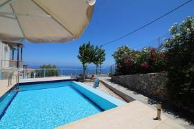 Image No.24-Maison / Villa de 2 chambres à vendre à Kefalas