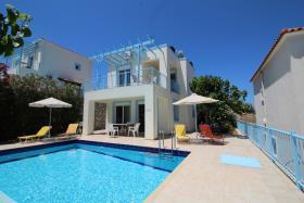 Image No.25-Maison / Villa de 2 chambres à vendre à Kefalas