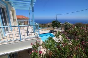 Image No.1-Maison / Villa de 2 chambres à vendre à Kefalas