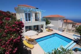 Image No.26-Maison / Villa de 2 chambres à vendre à Kefalas