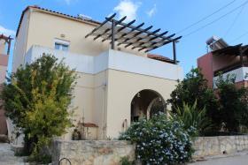 Image No.0-Maison / Villa de 2 chambres à vendre à Gavalohori