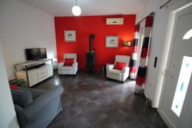 Image No.1-Maison / Villa de 2 chambres à vendre à Gavalohori