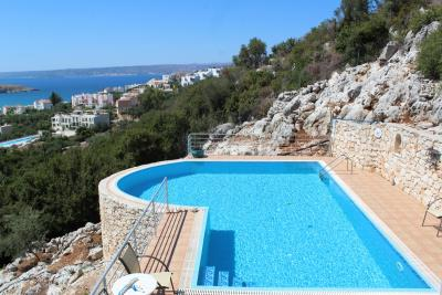 Greece-Crete-Almyrida-House-Villa-Pool-For-Sale0035