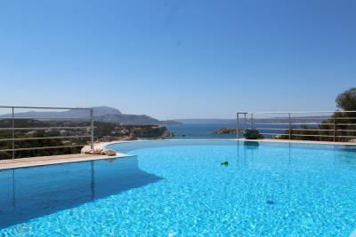 Greece-Crete-Almyrida-House-Villa-Pool-For-Sale0038