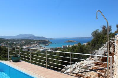 Greece-Crete-Almyrida-House-Villa-Pool-For-Sale0039
