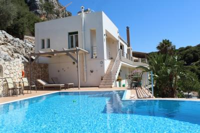 Greece-Crete-Almyrida-House-Villa-Pool-For-Sale0042