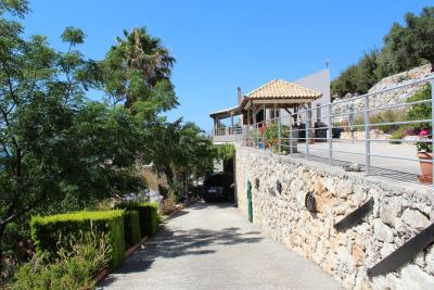 Greece-Crete-Almyrida-House-Villa-Pool-For-Sale0057
