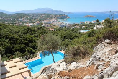 Greece-Crete-Almyrida-House-Villa-Pool-For-Sale0071