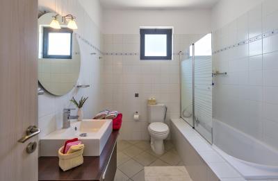 Villa-Vamos-Apokoronas-Crete-For-SaleBath-Master-Bedr-B