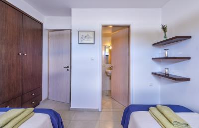 Villa-Vamos-Apokoronas-Crete-For-SaleBedroom-3
