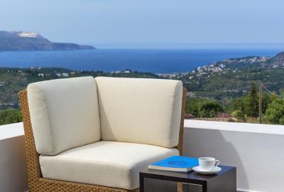 Villa-Vamos-Apokoronas-Crete-For-SaleBedroom-B-Veranda