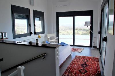 Villa-Vamos-Apokoronas-Crete-For-SaleMasterBed-B