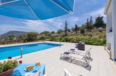 Villa-Vamos-Apokoronas-Crete-For-SaleSide-View
