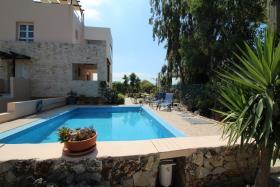 Image No.2-Maison / Villa de 2 chambres à vendre à Apokoronas