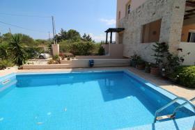 Image No.1-Maison / Villa de 2 chambres à vendre à Apokoronas