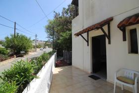 Image No.2-Appartement de 1 chambre à vendre à Almyrida