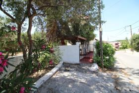 Image No.16-Appartement de 1 chambre à vendre à Almyrida