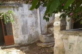 Image No.3-Maison de 4 chambres à vendre à Gavalohori