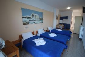 Image No.4-Un hôtel de 14 chambres à vendre à Kalyves