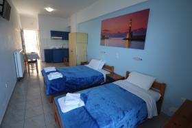 Image No.9-Un hôtel de 14 chambres à vendre à Kalyves