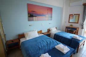 Image No.11-Un hôtel de 14 chambres à vendre à Kalyves