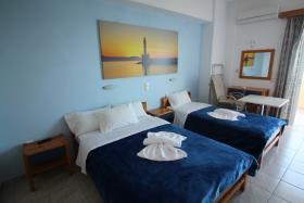 Image No.14-Un hôtel de 14 chambres à vendre à Kalyves