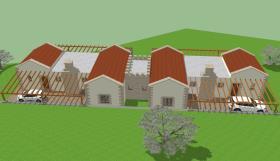 Image No.9-Maison / Villa de 3 chambres à vendre à Gavalohori