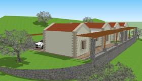 Image No.14-Maison / Villa de 3 chambres à vendre à Gavalohori