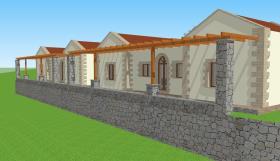 Image No.15-Maison / Villa de 3 chambres à vendre à Gavalohori