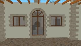Image No.18-Maison / Villa de 3 chambres à vendre à Gavalohori