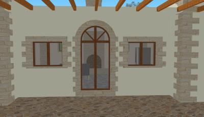 Greece-Crete-Gavalochory-New-Development-For-Sale-x0009