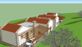 Image No.16-Maison / Villa de 3 chambres à vendre à Gavalohori