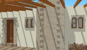 Image No.19-Maison / Villa de 3 chambres à vendre à Gavalohori