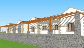 Image No.6-Maison / Villa de 3 chambres à vendre à Gavalohori