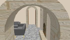 Image No.5-Maison / Villa de 3 chambres à vendre à Gavalohori