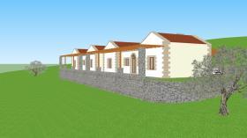 Image No.7-Maison / Villa de 3 chambres à vendre à Gavalohori