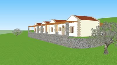 Greece-Crete-Gavalochory-New-Development-For-Sale-x0021