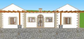Image No.11-Maison / Villa de 3 chambres à vendre à Gavalohori