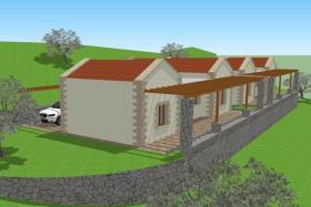 Image No.24-Maison / Villa de 3 chambres à vendre à Gavalohori