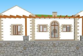 Image No.0-Maison / Villa de 3 chambres à vendre à Gavalohori
