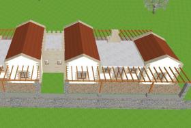 Image No.25-Maison / Villa de 3 chambres à vendre à Gavalohori