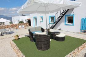 Image No.33-Maison de 3 chambres à vendre à Drapanos