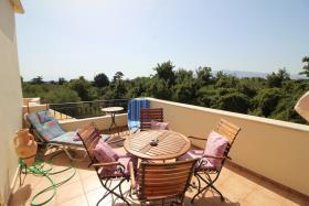 Image No.3-Maison / Villa de 2 chambres à vendre à Drapanos