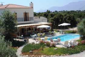 Image No.0-Maison / Villa de 2 chambres à vendre à Drapanos
