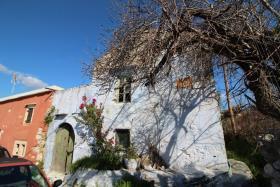 Image No.2-Maison de village de 3 chambres à vendre à Gavalohori