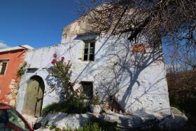 Image No.1-Maison de village de 3 chambres à vendre à Gavalohori