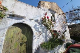 Image No.3-Maison de village de 3 chambres à vendre à Gavalohori