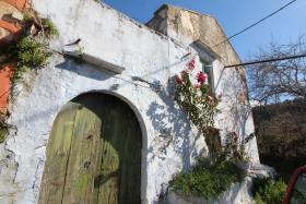Image No.0-Maison de village de 3 chambres à vendre à Gavalohori